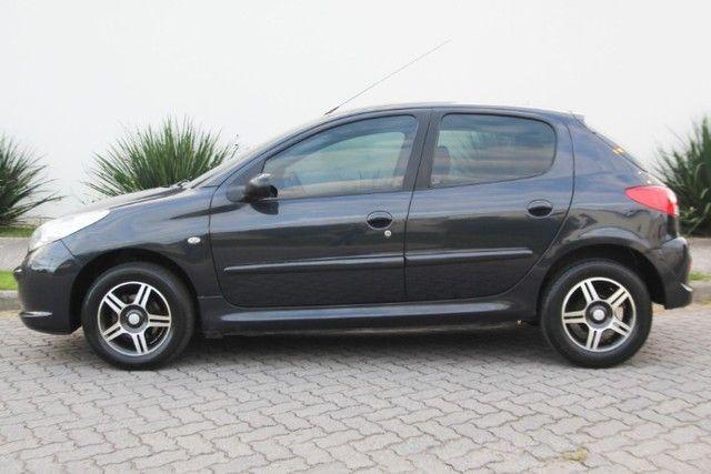 Peugeot 207 1.4 XR / 2012  - Foto 5