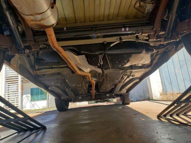 Peugeot hoggar 1.4 8v 2012 - Foto 18