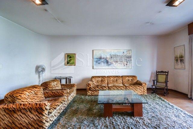 Vende-se ou aluga-se amplo apartamento em Moema pássaros - Foto 4