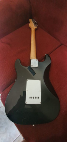 Guitarra gianini - Foto 3