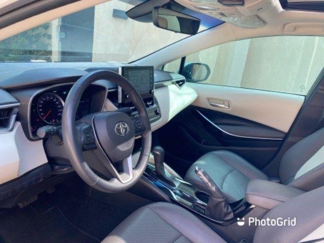 Corolla altis 2019/2020  - Foto 7