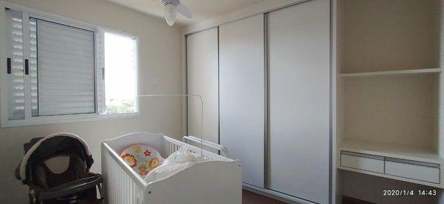 AP0444/Apartamento 3 quartos, 64 m² por R$ 1.200/mês - Jardim Morumbi - Londrina/PR - Foto 13