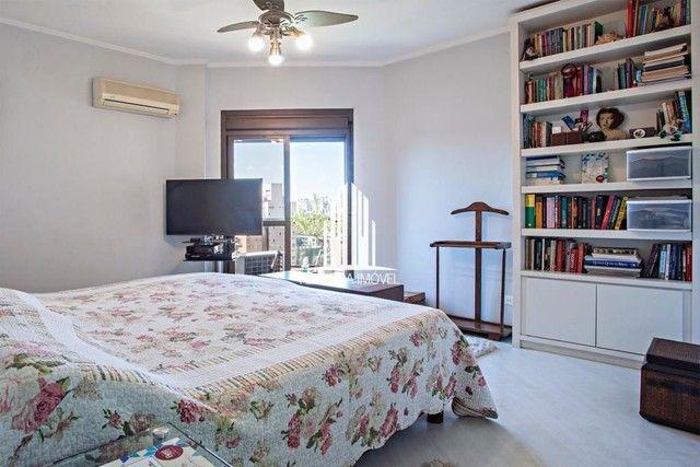 Apartamento para locação de 247m², 4 dormitórios em Moema - Foto 14