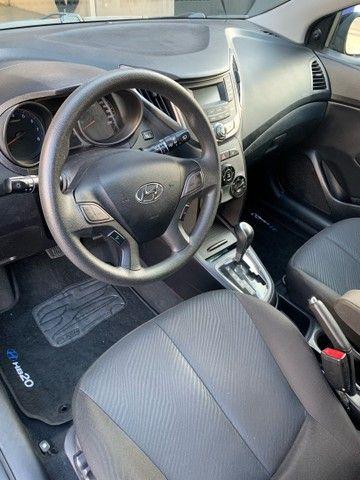 Hyundai HB20 c. style 2015 automático  - Foto 8