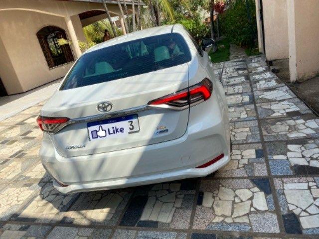 Corolla altis 2019/2020  - Foto 4