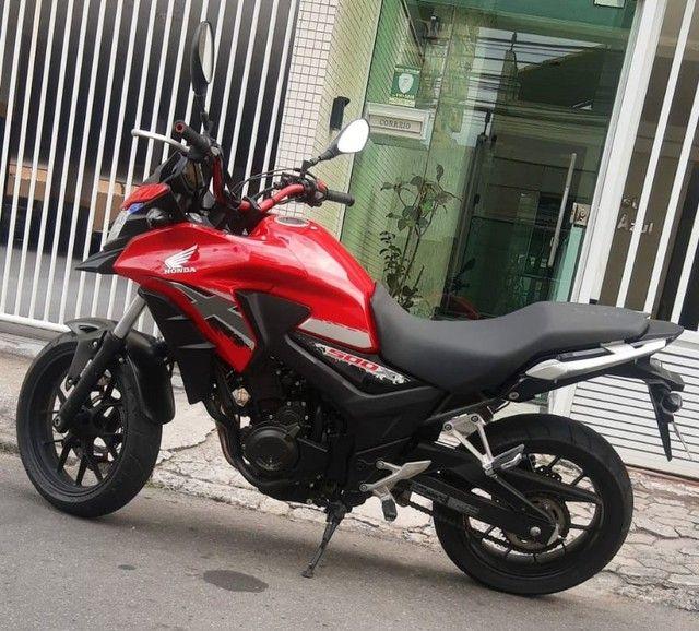 Vendo BB500x ABS