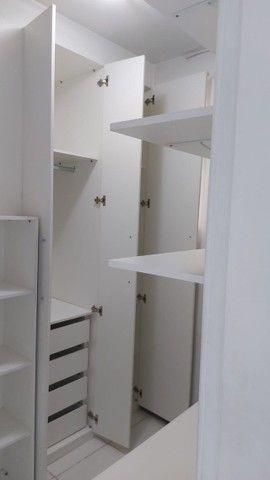 Apartamento para aluguel temporada - Foto 5