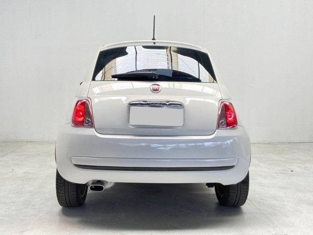 Ágio - Fiat 500 1.4 2013 - Entrada R$ 12.500 + Parcelas R$590 - Foto 5