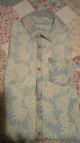 Lindo kit de camisas 12 - Foto 4