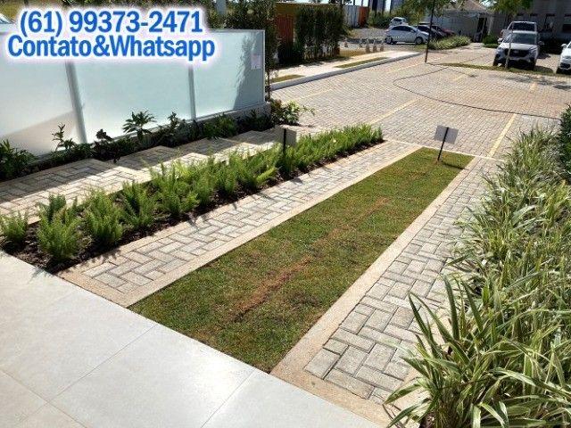Casas em Goiânia, Novo Lançamento Jardins (Casas para Vender em Goiania) - Foto 19