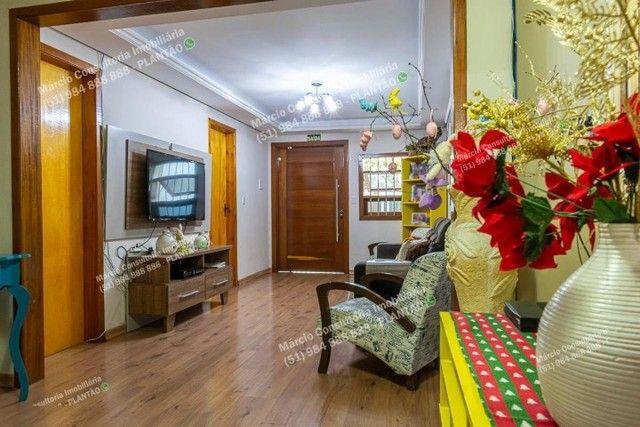Casa 3 Dormitórios 1 Suíte Parque Granja Esperança, Cachoeirinha! 100m² - Foto 19