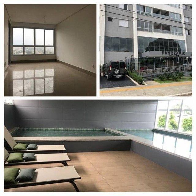 Apartamento para venda com 2 quartos e suíte - Foto 11