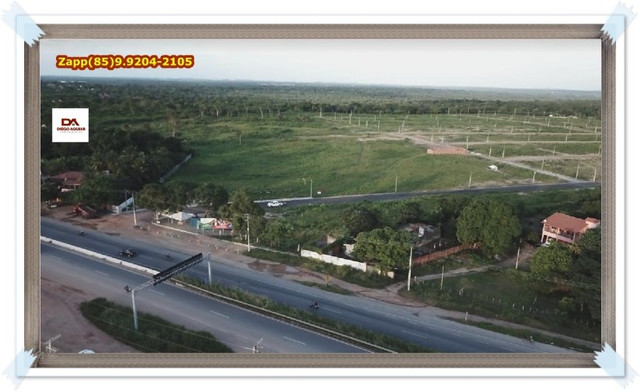 Lotes em Itaitinga::: Invista com toda segurança::: - Foto 3