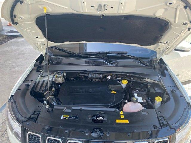 Jeep Compass 2019 longitude Diesel  - Foto 5