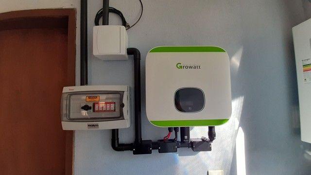 Energia Solar Fotovoltaica R$12.000 - Foto 5