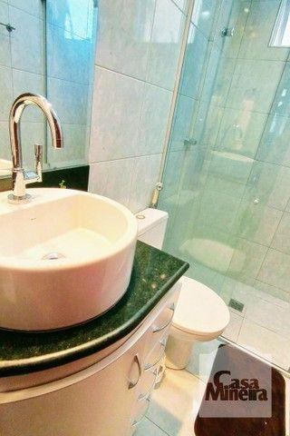 Apartamento à venda com 2 dormitórios em São joão batista, Belo horizonte cod:335446 - Foto 8
