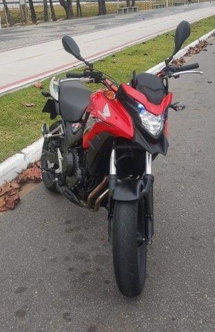 Vendo CB500x ABS - Foto 2