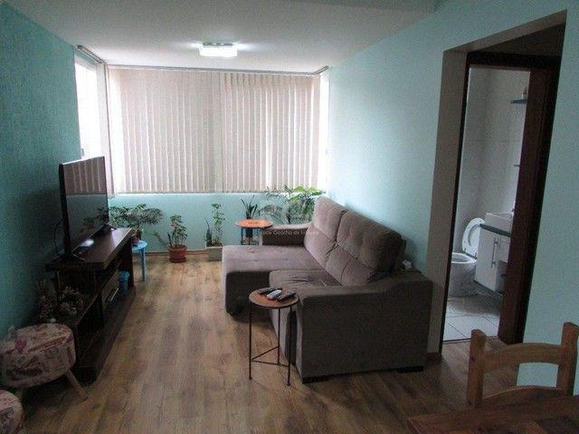 Apartamento à venda com 2 dormitórios em Camaquã, Porto alegre cod:7870 - Foto 8