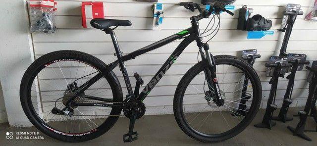 Bicicleta Venzo - Foto 2