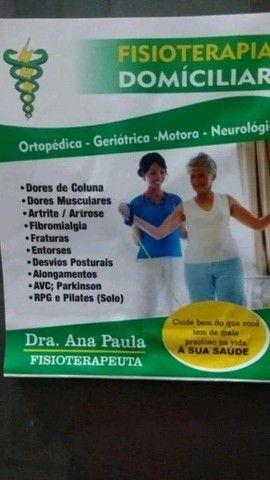 Reabilitação músculo esquelética./ Respiratória/