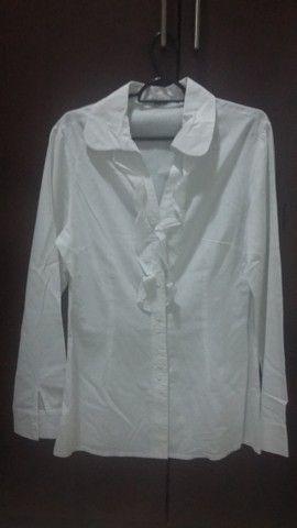 blusas feminina social