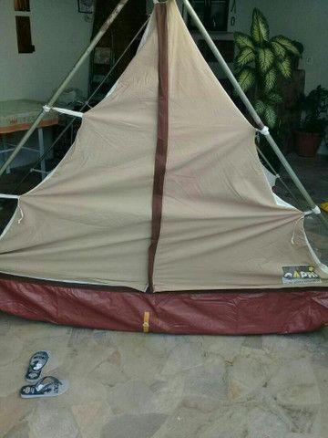 Barraca camping - Foto 3