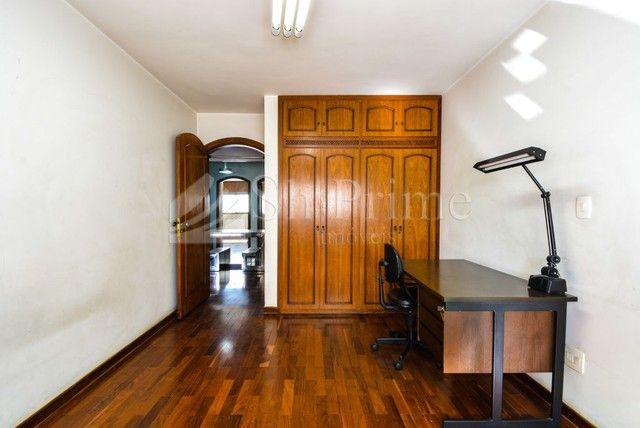 Vende-se ou aluga-se amplo apartamento em Moema pássaros - Foto 18