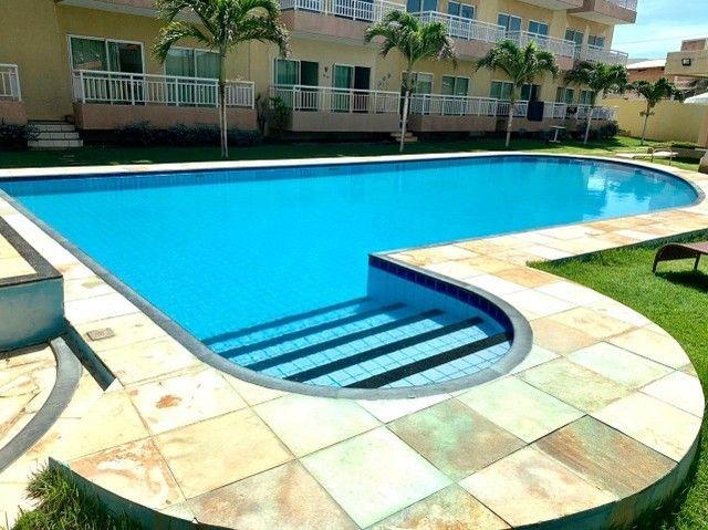 Apartamento disponível para locação no Porto das Dunas! - Foto 3