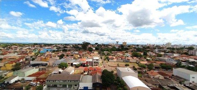 AP0444/Apartamento 3 quartos, 64 m² por R$ 1.200/mês - Jardim Morumbi - Londrina/PR - Foto 4
