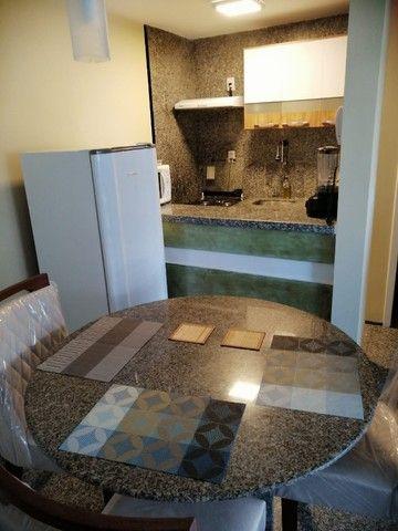 Apartamento/flat,tudo renovado,entre av. beira mar e av. aboliçao, em posiçao privilegiada - Foto 5