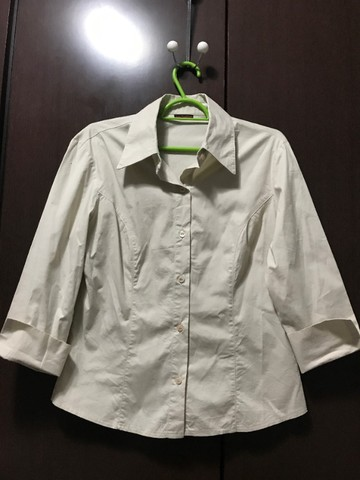 blusas feminina social - Foto 3
