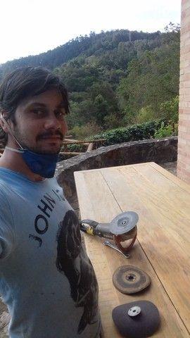 Pintor e carpinteiro  - Foto 2