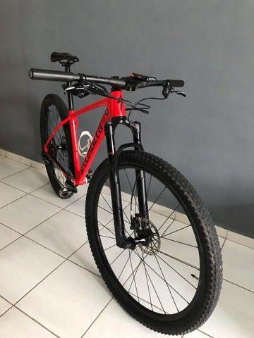 Bike specialized Chisel aro 29 ( APENAS venda ) - Foto 6