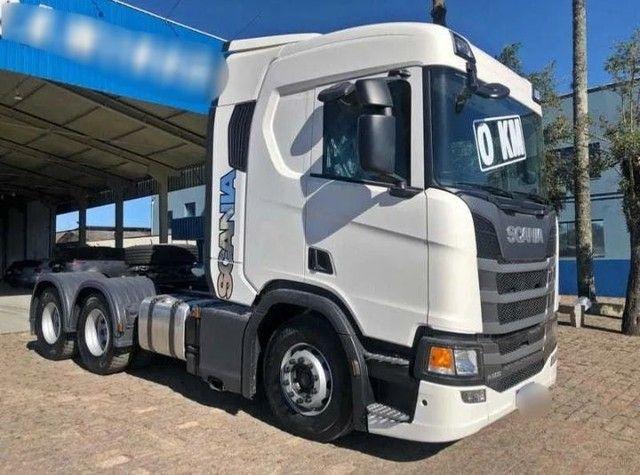 Scania R500 6x4, 21/21 - Foto 5