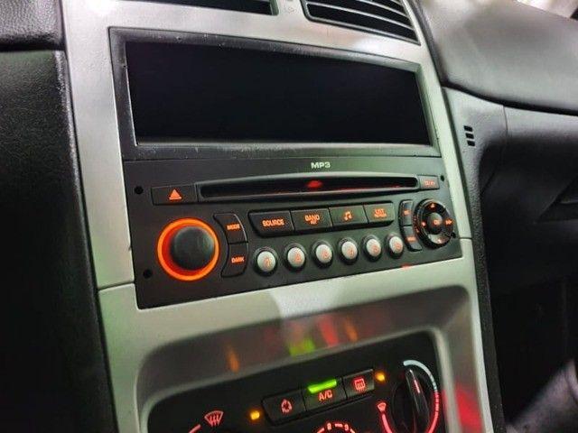peugeot 307 sedan presence (pack) 1.6 c/ teto - Foto 5