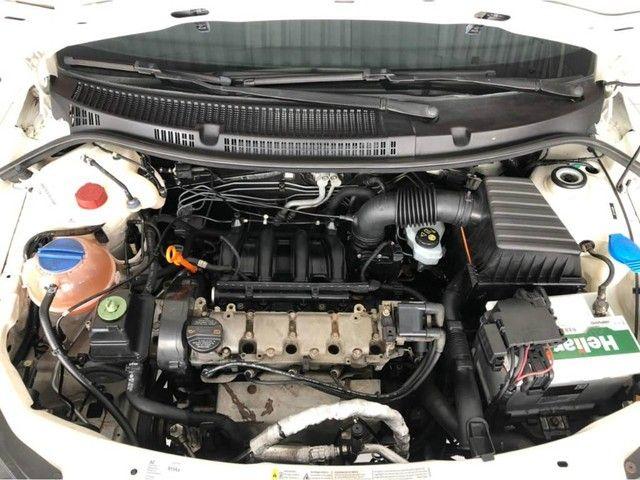 Volkswagen Gol 1.6 - Foto 7