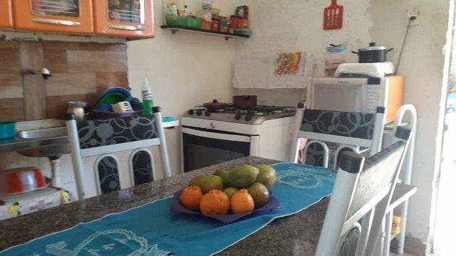 Vendo casa no Vila Vitória, Av 3 com ponto comercial - Foto 4