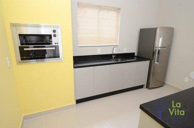 Apartamento com 02 dormitórios (sendo 01 suíte) com 02 vagas individuais de garagem Edifíc - Foto 10
