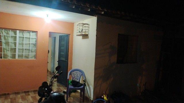 Vendo casa no Vila Vitória, Av 3 com ponto comercial - Foto 2