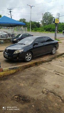 Vendo Corolla 2010/2011 preço da tabela Fipe 48 mil - Foto 5