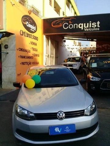 Volkswagen Gol 1.0 TRENDLINE  - Foto 12