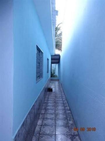 Casa para Venda em Uberlândia, Residencial Gramado, 3 dormitórios, 1 suíte, 2 banheiros, 2 - Foto 12