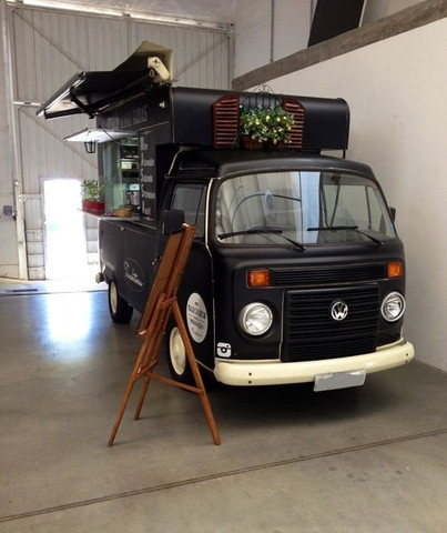 Trailer, food truck, container e quiosque - Foto 3
