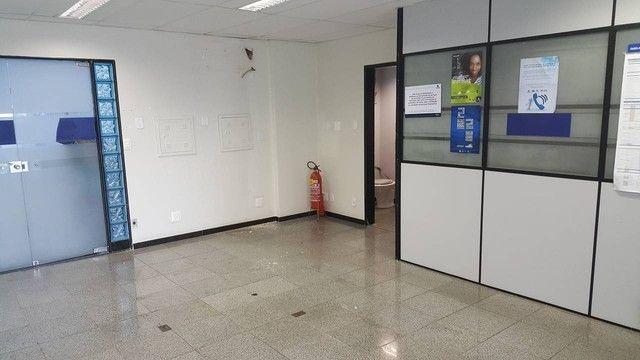 Sala/Conjunto para aluguel 85 m2 Santa Luíza (Barro Vermelho -Próx Reta da Penha) Vitória  - Foto 3