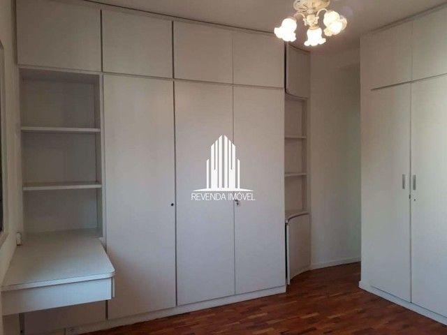 Apartamento para locação de 211m²,4 dormitórios no Itaim Bibi - Foto 6