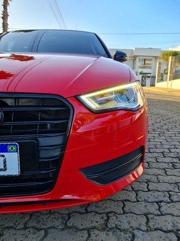 Audi A3 SportBack 1.4 TFSi 2014 - Foto 15