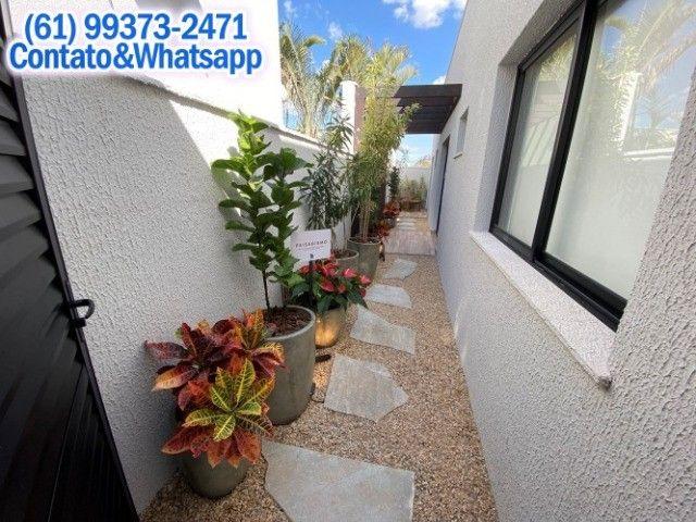 Casas em Goiânia, Novo Lançamento Jardins (Casas para Vender em Goiania) - Foto 17
