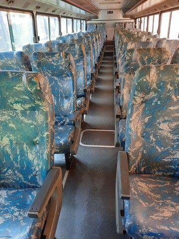 Vende- se  ônibus MB O400 - Foto 6
