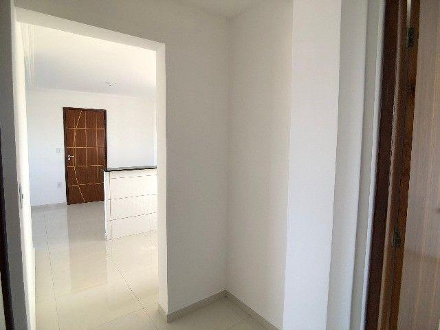 Apartamento com 3 quartos no Cristo - 02 Vagas e Documentação Inclusa - Foto 8