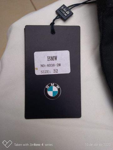 Calça BMW importada - Foto 4